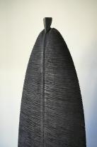Le Gardeur de Troupeaux, fraké, pièce unique, 178 cm, 2010