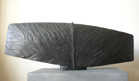 Rêver Encore I, tilleul, 30,5 x 78 cm, 2015