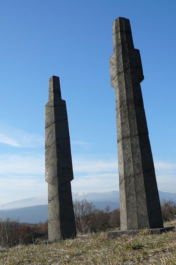 Sentinelle-Grande FigureII