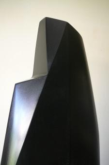 Pierre Levée IV Détail, Hêtre, H70,5 x L 20 cm, 2019